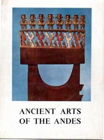 Ancient Arts of the Andes