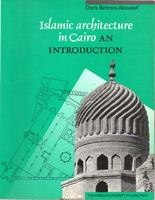 Islamic architecture in Cairo. An introduction