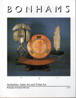 BONHAMS, Antiquities, Asian Art and Tribal Art[10/90]