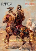 Antiquariaat Forum The Islamic World 6
