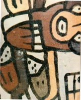 Precolumbian ceramics of the Central Andes