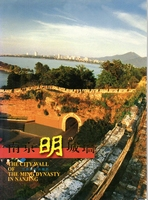 The City Wall of the Ming Dynasty in Nanjing