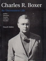 CHARLES BOXER: an uncommon life