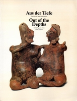 Aus der Tiefe / From the Depths Tomb figures of West Mexico