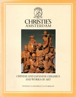 Christie's, Chin. & Jap. Ceramics & Works of Art[11/87]