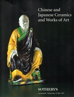 SOTHEBY'S, Chinese and Japanese Ceramics & WoA[05/97]