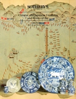 SOTHEBY'S, Chinese and Japanese Ceramics & woA[05/93]