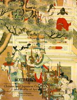 SOTHEBY'S, Chinese and Japanese Ceramics & WoA[05/95]