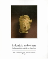 Art of Indonesia. The Collection of Soelaeman Pringgodigdo