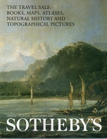 SOTHEBY's, The Travel sale: Books. Maps, Atlases[12/00]