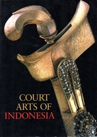 Court Arts of Indonesia