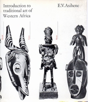 Introduction to traditional art of western Africa