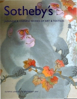 Sotheby's, Jap & Chin works of art & textiles[09/02]