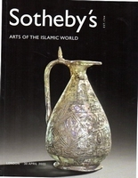 SOTHEBY'S, Arts of the Islamic World[04/03]