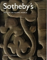 SOTHEBY'S, Arts of the Islamic World[10/03]